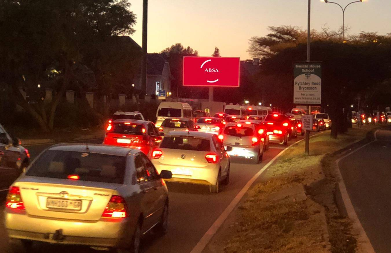William Nicol-Digital Billboard